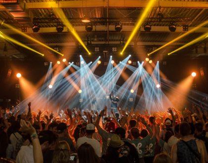 Die perfekte Bühne – worauf Sie achten müssen